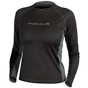 Endura Womens Long Sleeve Pulse Base Layer AW15