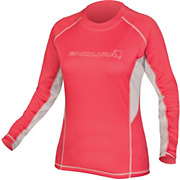 Endura Womens Long Sleeve Pulse Base Layer SS16