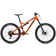 Commencal Meta AM V4.2 Ride Bike 2017