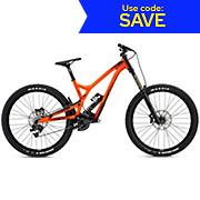 Commencal Supreme DH V4 Essential Bike 2017