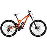 Commencal Supreme DH V4 Essential Bike 2017