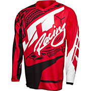 JT Racing Flex Victory Long Sleeve Jersey 2017