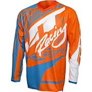 JT Racing Flex Youth Victory Long Sleeve Jersey 2017