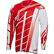 JT Racing Hyperlite Breaker Long Sleeve Jersey 2017
