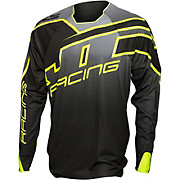 JT Racing Hyperlite Revert Long Sleeve Jersey 2017
