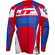 JT Racing Protek Trophy Long Sleeve Jersey 2017