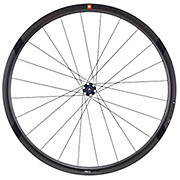 3T Discus C35 LTD Stealth Front Wheel