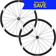 3T Discus C35 Pro Wheelset