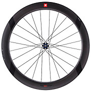 3T Discus C60 Team Stealth Front Wheel
