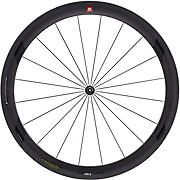 3T Orbis II C50 LTD Stealth Front Wheel