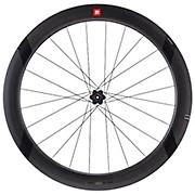 3T Discus C60 LTD Stealth Rear Wheel