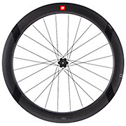 3T Discus C60 LTD Stealth Rear Wheel
