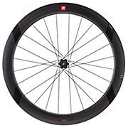 3T Discus C60 Team Stealth Rear Wheel