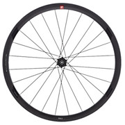 3T Orbis II C35 LTD Stealth Rear Wheel