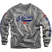100 Ride Barstow Crewneck Sweatshirt
