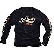 100 Ride Barstow Long Sleeve Tee AW13