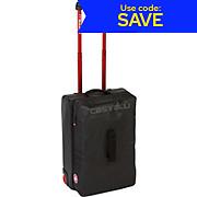 Castelli Rolling Travel Bag - 43L