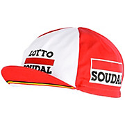 Vermarc Lotto Soudal Cotton Cap 2016