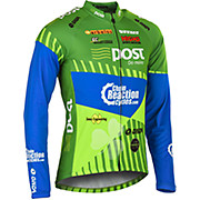 An Post - Chain Reaction Long Sleeve Jersey 2016