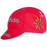 Nalini Cofidis Cotton Cap 2016