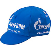 Nalini Gazprom Cotton Cap 2016