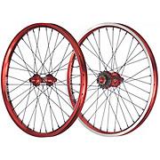 Stay Strong Evolution Race Wheelset