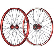 Stay Strong Evolution Race Wheelset