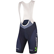 Endura Movistar Team Bib Shorts SS17