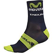 Endura Movistar Team Socks 2016