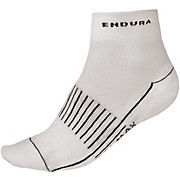 Endura Coolmax Race II Socks - 3 Pack AW16