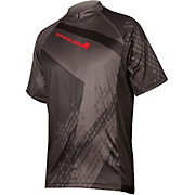 Endura Hummvee Ray II Short Sleeve Jersey 2017