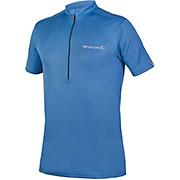 Endura Single Track Merino Short Sleeve Jersey AW16