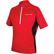 Endura Xtract II Short Sleeve Shirt AW16