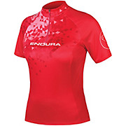 Endura Womens Single Track II SS Jersey SS16