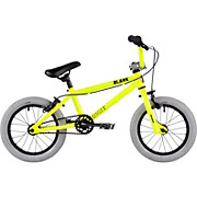 Blank Digit 14 BMX Bike 2017