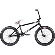 Blank Sabbath BMX Bike 2017