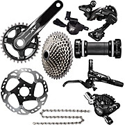 Shimano XT 1x11 Complete Groupset