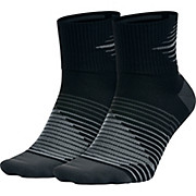 Nike Dri-FIT Lightweight Socks - 2 Pack SS16