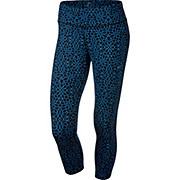 Nike Womens Starglass Epic Run Capri SS16