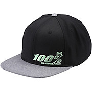 100 Camber Snapback Hat SS16