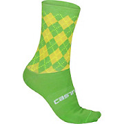 Castelli Cannondale Wool Socks 2016