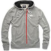 100 Drew Zip Hooded Sweatshirt SS16