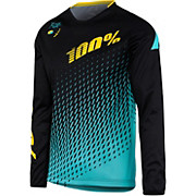 100 R-Core Supra DH LS Jersey AW16