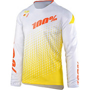 100 R-Core Supra DH LS Jersey SS17