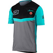 100 Airmatic Fast Times Jersey AW16