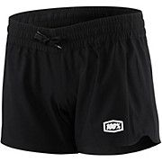 100 Womens Draft Athletic Shorts SS17