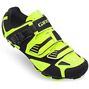 Giro Code MTB Shoes 2015