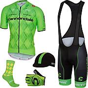 Castelli Cannondale Team Kit 2016