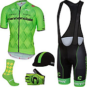 Castelli Cannondale Team Kit 2016