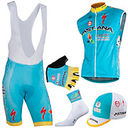 Nalini Astana Team Kit 2016